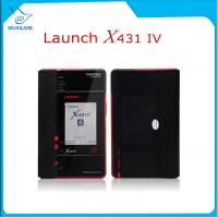 China Original new Launch X431 Master IV Auto code reader diagnostic tool car scanner Free Update Online on sale