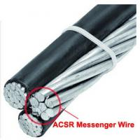 Wholesale ACSR Messenger Wire for ABC Cable from china suppliers