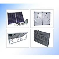 Wholesale Residential Roof Solarworld Solar Panels 160 Watt  25℃ Cell Temperature from china suppliers