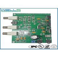 Buy cheap PCB fabrication manufacturer and electronics pcb components assembly from wholesalers