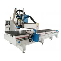 Buy cheap cabinet carving machine ATC auto tool change full automaitc CNC router from wholesalers