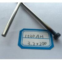Buy cheap Customized Ejector Pins Mold Guide Pins SKD61 For Injection Molding Parts from wholesalers