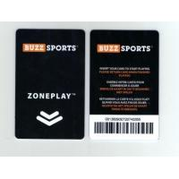 Wholesale Contact Loyalty Custom Plastic Membership Cards With RFID Plus® X 4K 7 Bytes from china suppliers