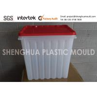 Wholesale 35 Liter Plastic Injection Molding Recycling Bin from china suppliers