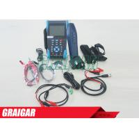 CCTV Tester IP & Analog Camera Testing Optical Power Meter TDR Test Instrument PTZ Wire Tracker Manufactures