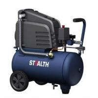 Buy cheap 0302411 Oil Free Air Compressor 6 Gallon 24 Liters Stealth 95psi - 125psi from wholesalers