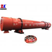 Buy cheap Manganese ore powder rotary dryer with CE ISO certifications(Skype:Zhengke-Serena Fu) from wholesalers
