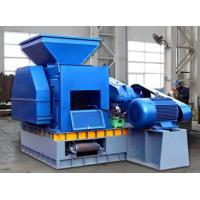 Buy cheap Briquetting Machine Supplier/Briquette Machine For Sale/33Briquetting Machine product