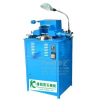 Buy cheap Gem processing equipment from wholesalers
