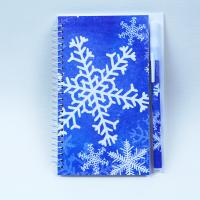 Buy cheap Custom Design Cute Spiral Paper Notebook School Student Business Using from wholesalers