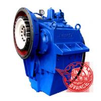 Advance Marine Gear Reducers Diesel Engine Gearbox Small Volumn And Light Weight Manufactures