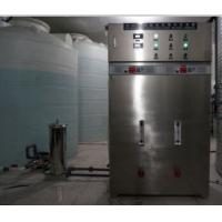 Wholesale Commercial alkalescent water ionizer 1000 liters per hour from china suppliers