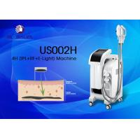 Buy cheap IPL YAG RF E Light Multifunction Beauty Machine US002H For Tattoo Removal from wholesalers