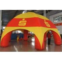 Buy cheap Doom Tent Inflatable Tent from wholesalers