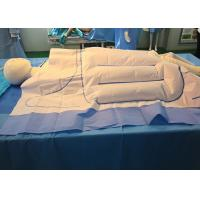 Buy cheap 107*140 Cm Surgical Warming Blanket Easy Installation Pediatric Forced - Air Warming Blanket from wholesalers