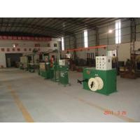 Buy cheap power wire making machine/Cable Extrusion Line (SJ) from wholesalers