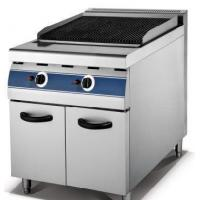 Buy cheap Lava Rock Grill with Cabinet (HGL-90) from wholesalers