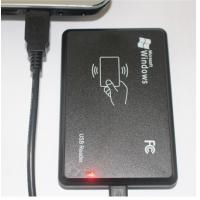 Buy cheap USB keyboard emulation for mifare reader from wholesalers