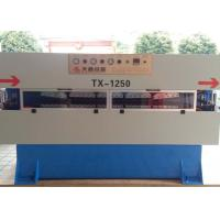 Buy cheap Extruding Usage Power Cable Machine With Electrical Synchronous Control System product