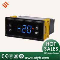Buy cheap SF-401 Refrigeration Digital Thermostat Temperature Control Panel from wholesalers