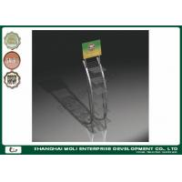 Buy cheap Promotion library book shelf , metal wire magazine display racks for shop from wholesalers