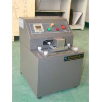 Wholesale Rub Resistance Paper Testing Equipments With Microcomputer Control from china suppliers