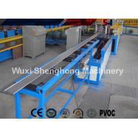 Buy cheap Roller shutter door Roll Forming Machine, Garage shutter door Sheet Metal Roll Forming Machines from wholesalers