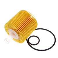 Buy cheap Oil Filter, 04152-YZZA5 for Toyota 04152-38010, Lexus Filter Element from wholesalers
