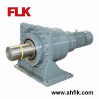 Buy cheap FLENDER TYPE P series planetary gearmotor with Foot mounted from wholesalers