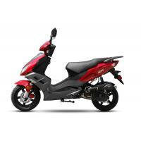 Wholesale 4 - Stroke 125CC Gas Online Scooter (LS125T-74) F22 With Single Cylinder from china suppliers
