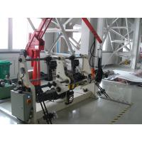 Buy cheap 2.2kW Coil Shaping Machine Electric Motor Manufacturing Equipment from wholesalers