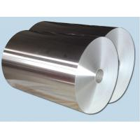 Buy cheap Hydrophilic Rolled Aluminum Sheet For Home Air Conditioner Weather Resistance from wholesalers