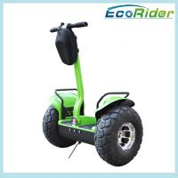 Buy cheap 40 Km Fast Lithium Battery Electric Scooter Chariot CE ROHS FCC Approved from wholesalers