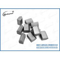 Buy cheap K1/K20 X-shaped Tungsten Carbide Drill bits for Machine Power Tools from wholesalers