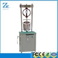 Buy cheap B12 Electronic Power and Used for California Bearing Ratio (CBR) soil test from wholesalers