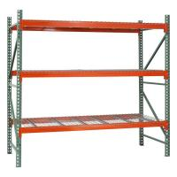 Buy cheap Cold - Rolled Steel Q235 Industrial Storage Rack Systems  With 1 Year Warranty from wholesalers