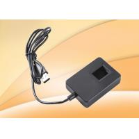 Buy cheap USB Fingerprint Scanner powerful performance with SLKID technology from wholesalers