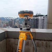 Buy cheap PROFESSIONAL ROBOTIC GPS RTK Hi-target SURVEY EQUIPMENT from wholesalers