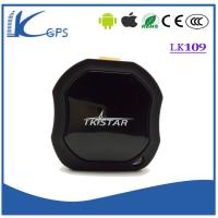 3G Gps Personal Tracker For Child Anti Kidnapping Gps Tracker --Black LK109-3G Manufactures