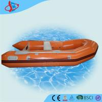 China Colored Huge Banana PVC Inflatable Boats / inflatable theme park for pool on sale