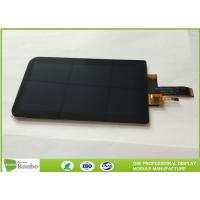 Buy cheap MIPI Interface Ips Touch Screen , 5 Inch Touch Screen Display 480 X 854 from wholesalers