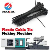 Buy cheap Nylon Cable Tie Plastic Injection Mold Makers / Injection Mould Tool from wholesalers