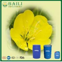 Buy cheap Organic Oil Evening Primrose Oil Used as Nourishment from China Manufacturer from wholesalers