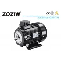 Buy cheap Three Phase Hollow Shaft Electric Motor 2.2KW 3hp 400v 50Hz HS 100L1-4 4 Insulation from wholesalers
