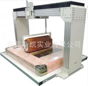 Wholesale Rollator Mattress Testing Equipment  BSEN 1957 , Mattress Durability Testing Machine from china suppliers