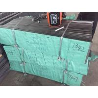 Buy cheap AISI 420 UNS S42000 Cold Rolled Stainless Steel Strip Coil And Sheets / Plates from wholesalers