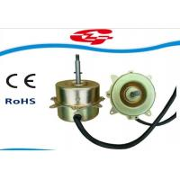 Buy cheap Three Speed Exhaust Fan Motor , Shaded Pole Motor 5/6mm Shaft Dia from wholesalers