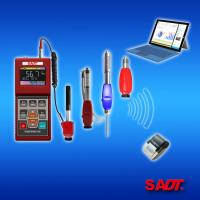 Wholesale Hartip3210 Leeb Portable Digital Hardness Tester which can be equipped with both cable probe and wireless probe from china suppliers
