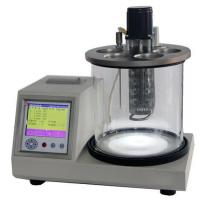 Wholesale Oil Analysis Testing Equipment Automatically Kinematic Viscosity Meter For Petroleum Product from china suppliers
