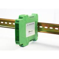 Buy cheap MS130 SeriesDIN-Rail  Temperature Transmitter from wholesalers